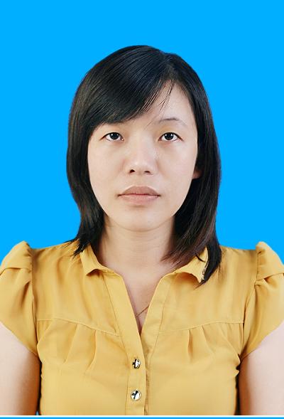 Hà Thị Thanh Tâm