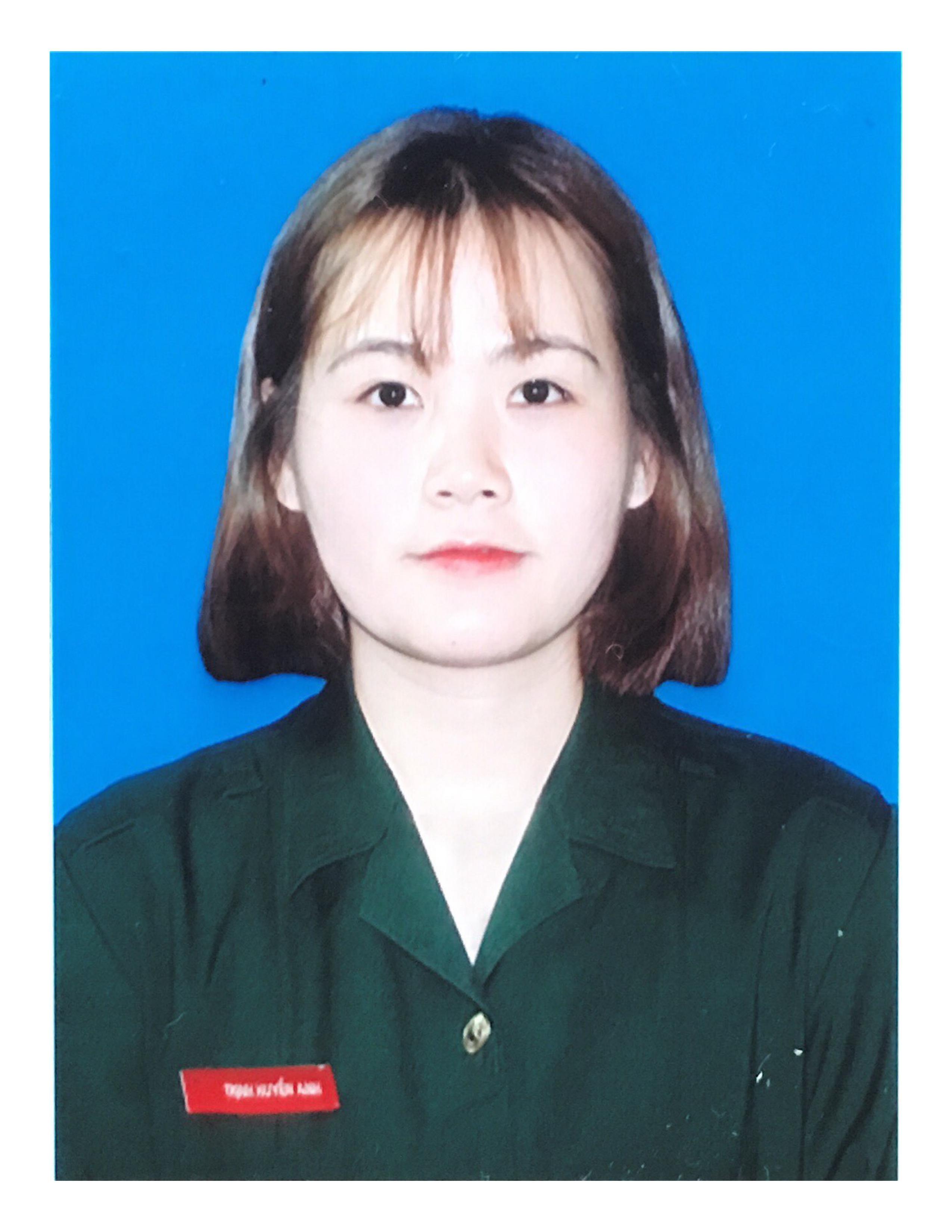 Trịnh Huyền Anh