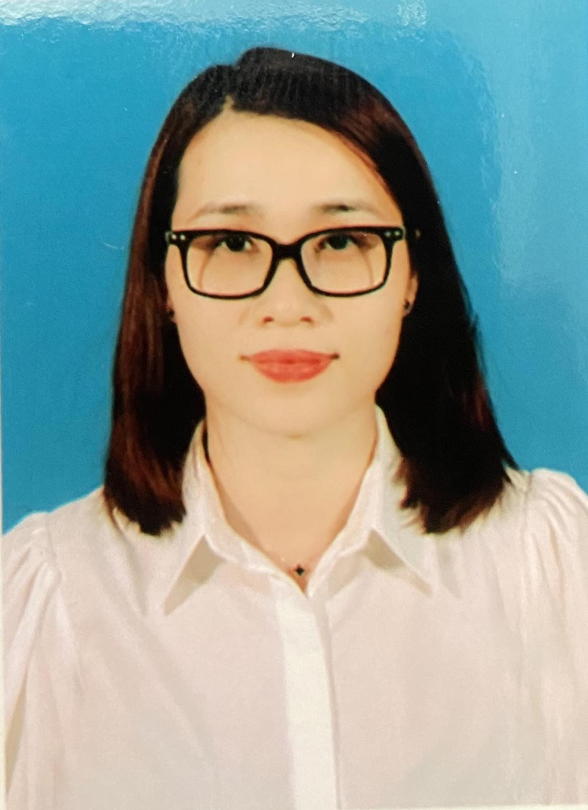 Hoàng Mai Chi