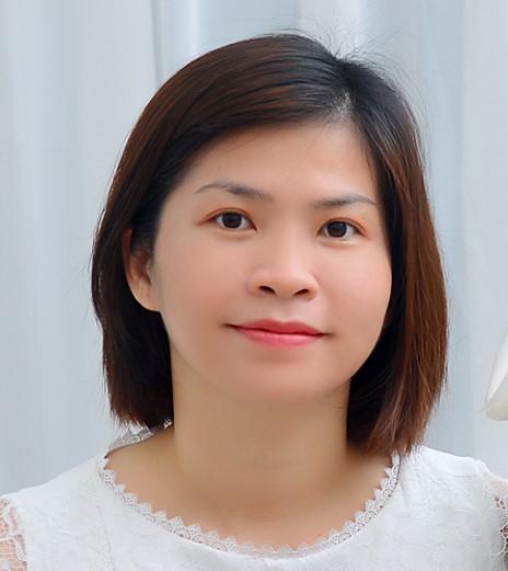Hoàng Thị Hương Giang