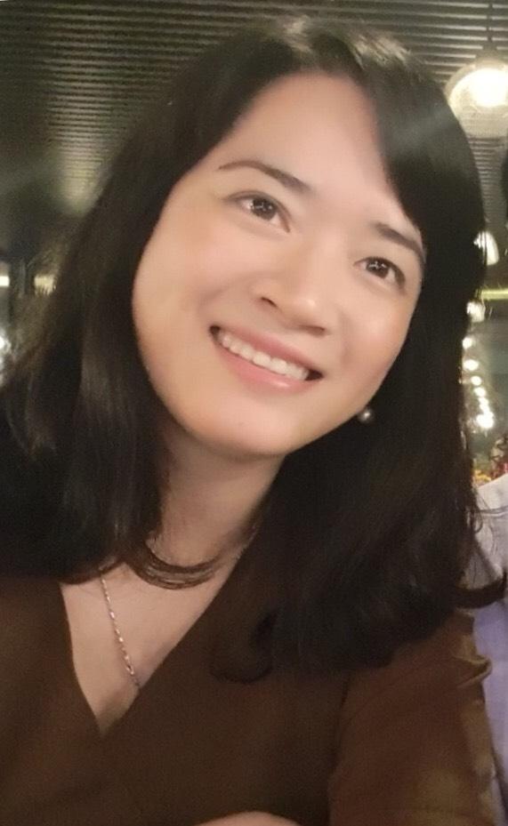 Nguyễn Thị Thu Ngà