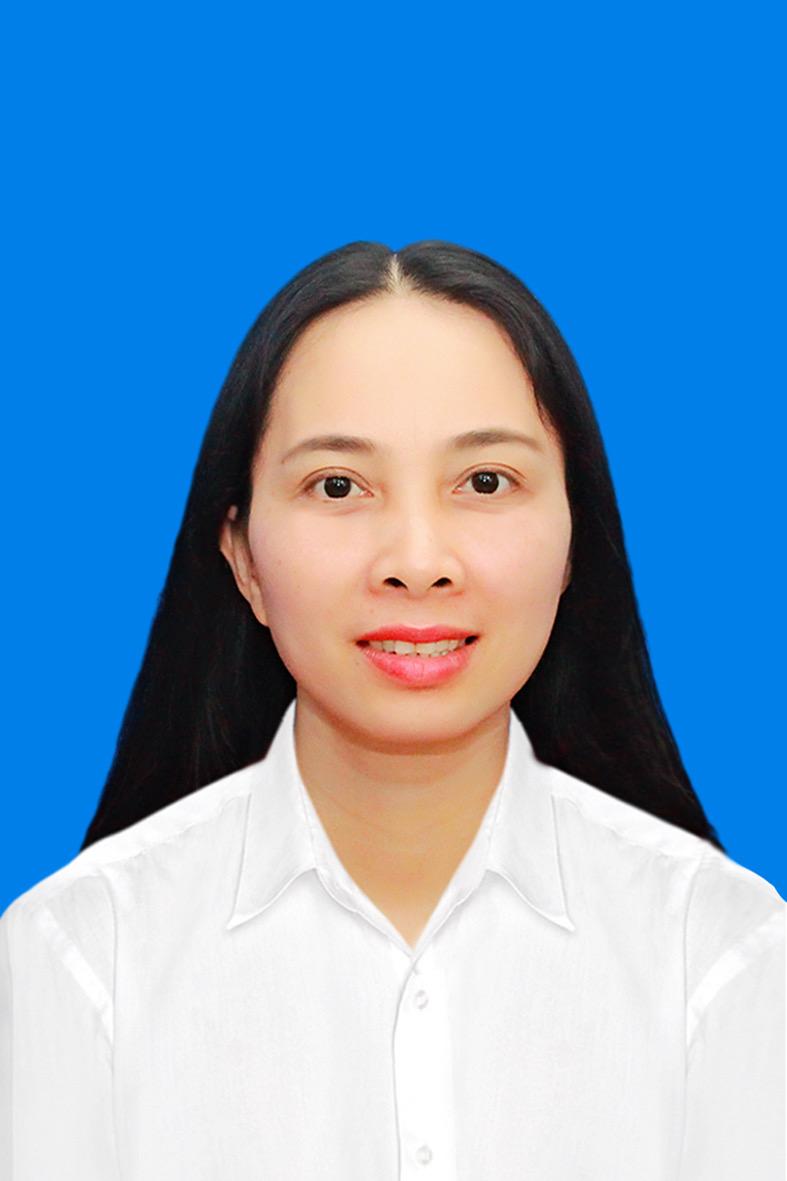 Nguyễn Thùy Liên