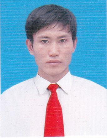 Lê Tiến Huynh