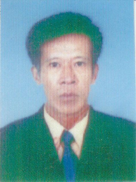 Lưu Hồng Quảng
