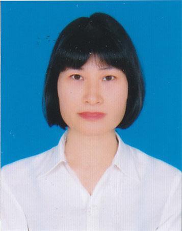 Vũ Thị Hồng Sen