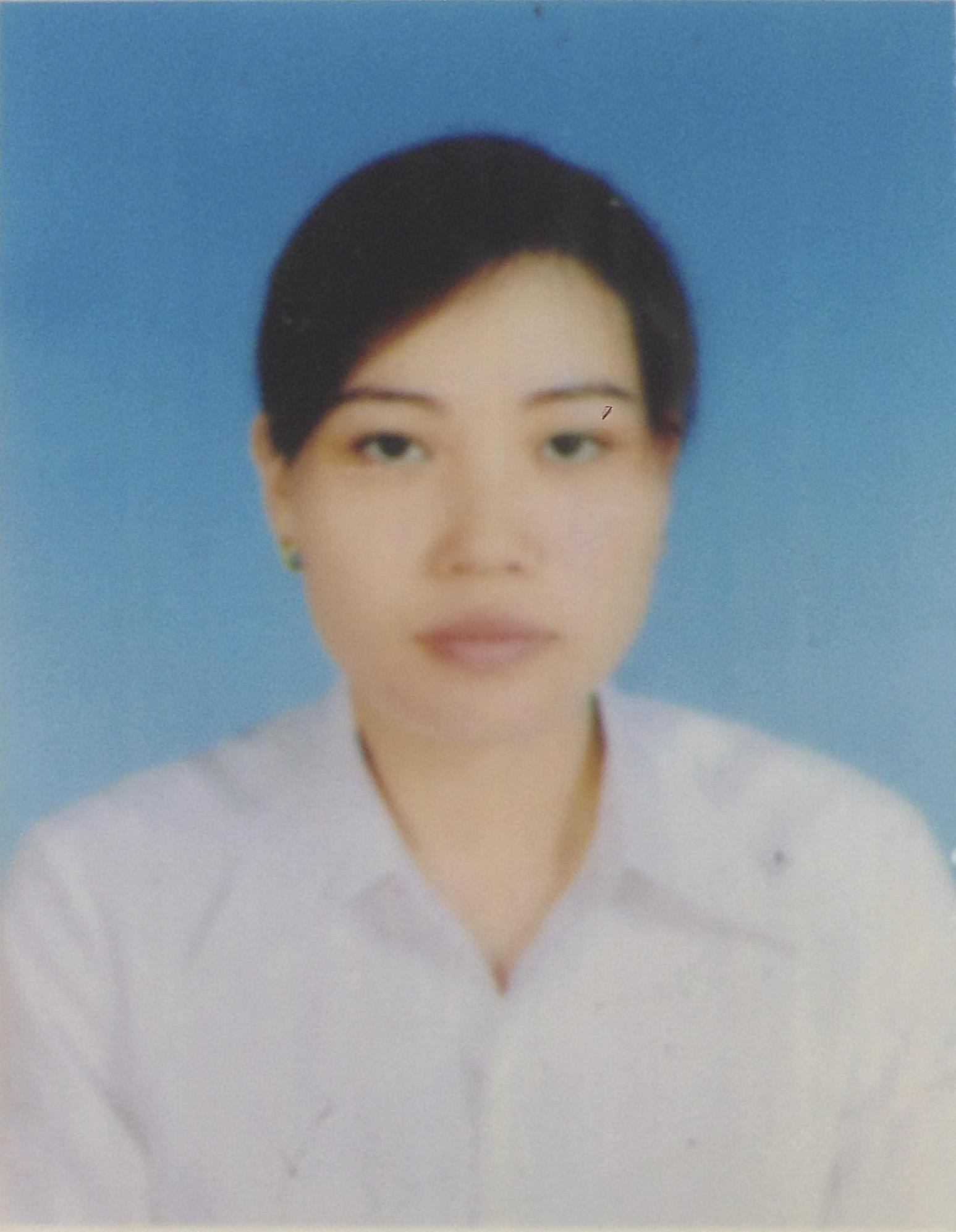 Nguyễn Hoa Hương