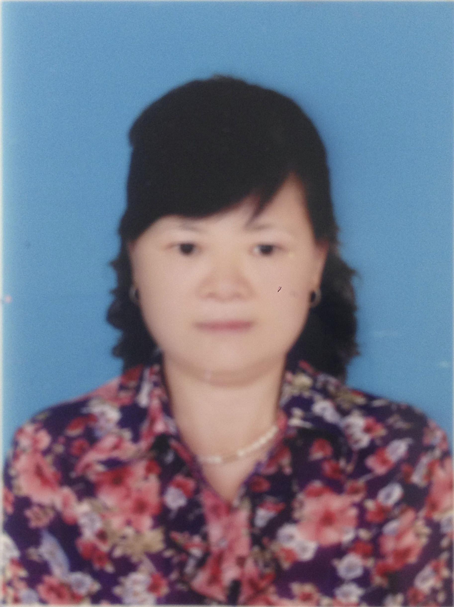 Trần Thị Minh Nguyệt