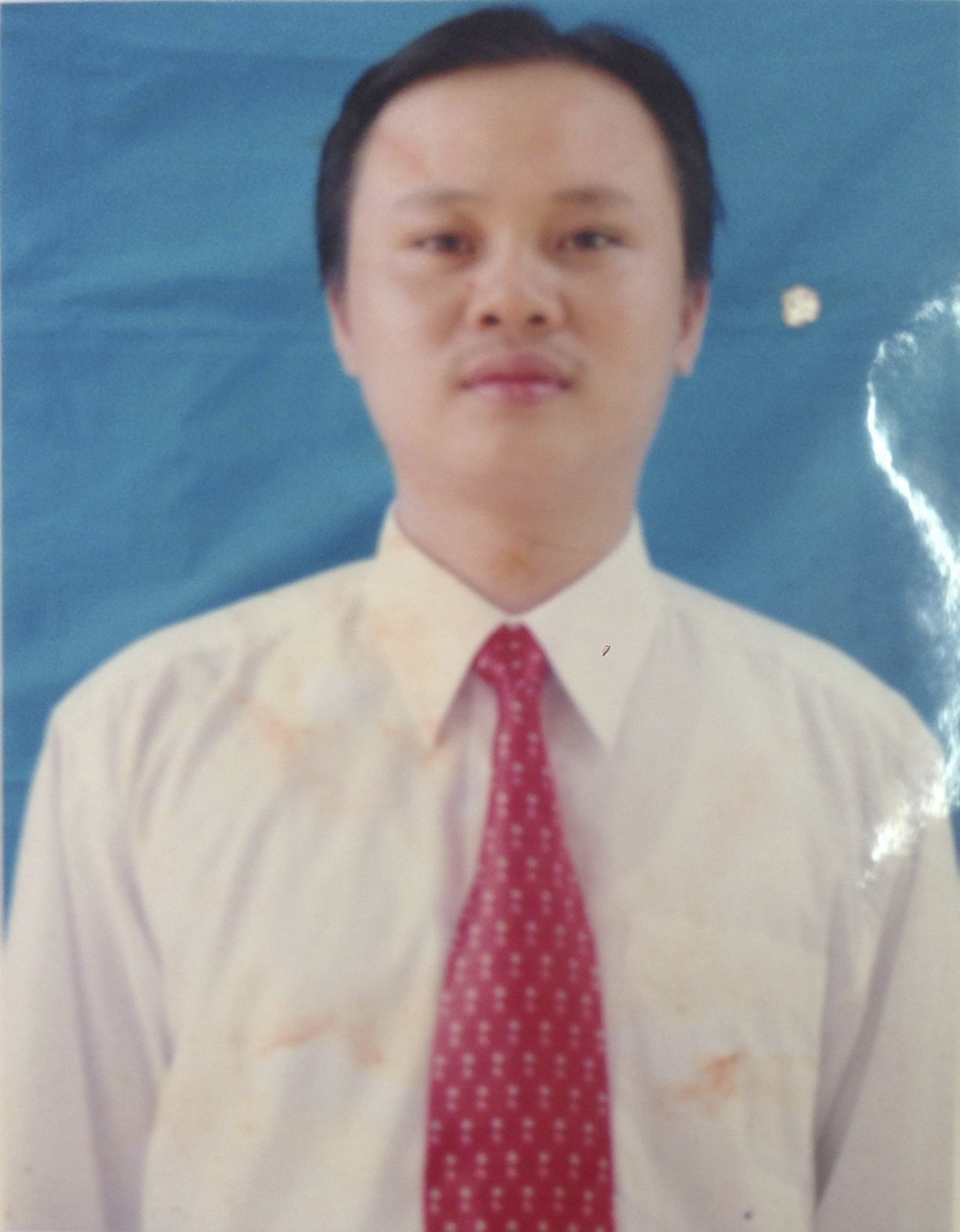 Hoàng Văn Quy