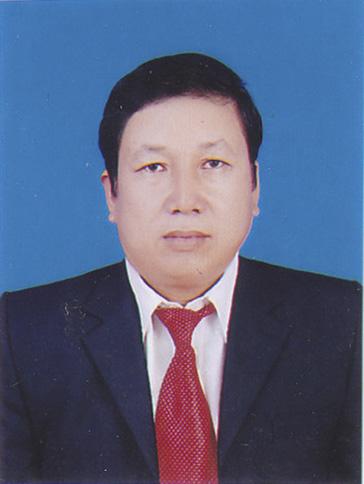 Nguyễn Đình Chung
