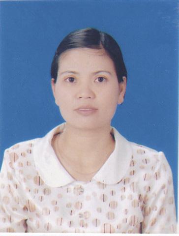Hoàng Thị Giang