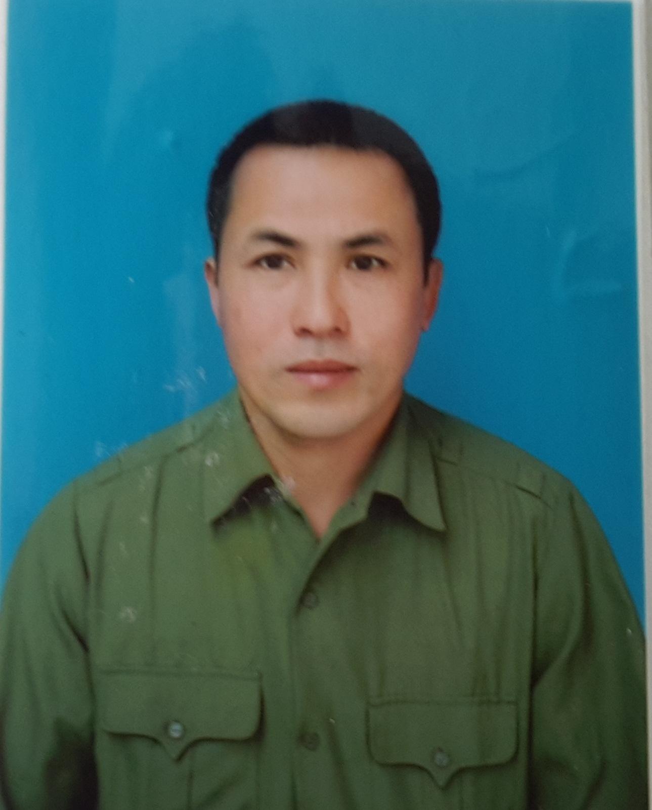 Phạm Văn Lộ