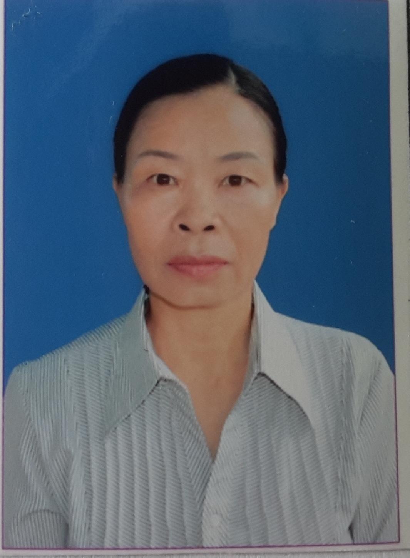 Triệu Thị Phương