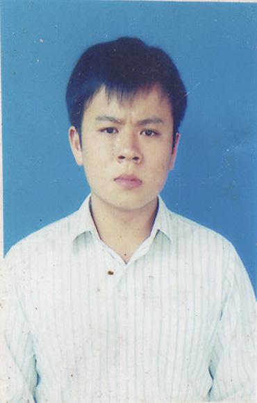 Hoàng Trung Thành