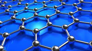 Cấu trúc tinh thể của Graphene.