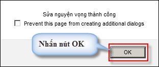Hướng dẫn thay đổi nguyện vọng online