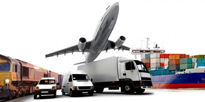 Ngành Logistics và Quản lý chuỗi cung ứng