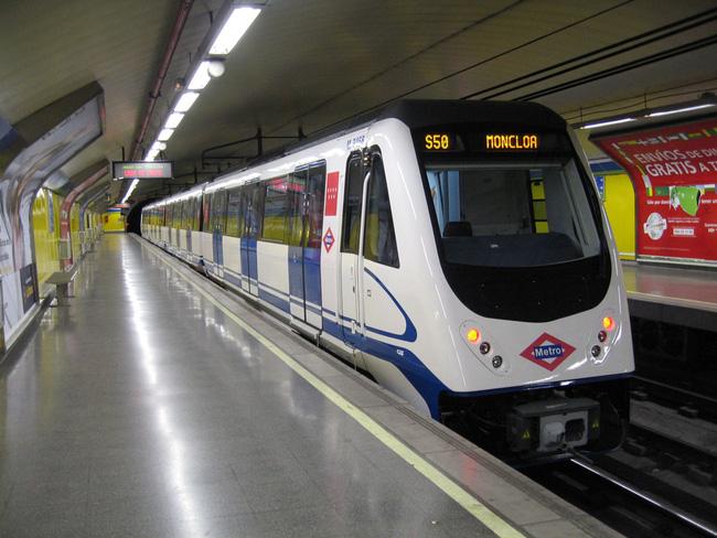 Ngành xây dựng đường sắt và metro