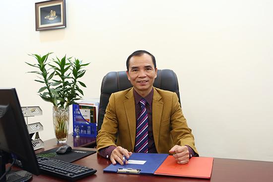 TS Nguyễn Văn Lâm - Phó Hiệu trưởng