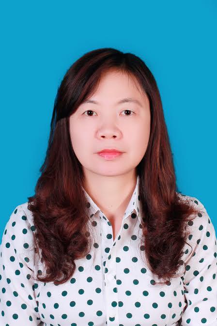 Trịnh Thị Thu Hằng
