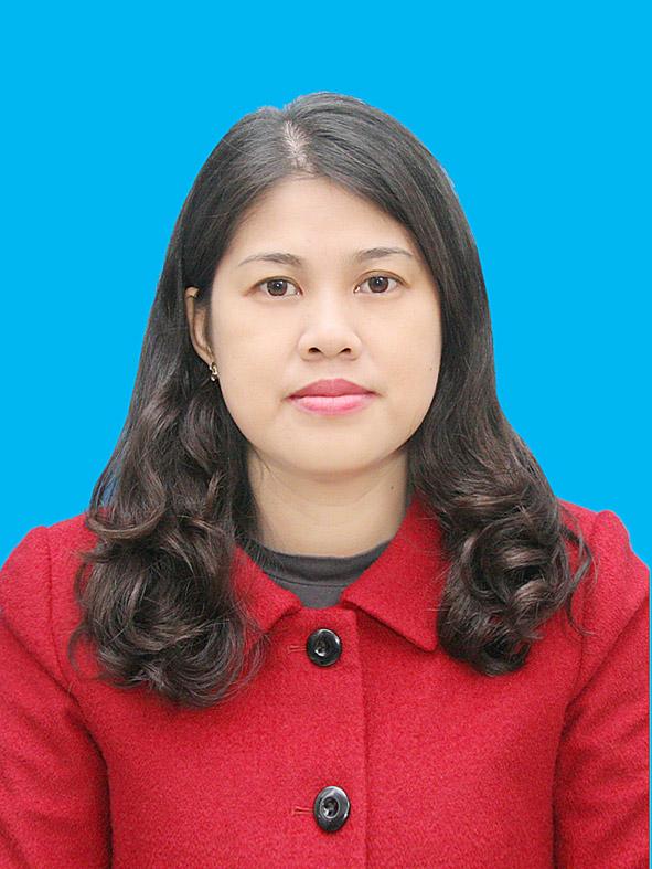 Ngô Thị Thanh Hương