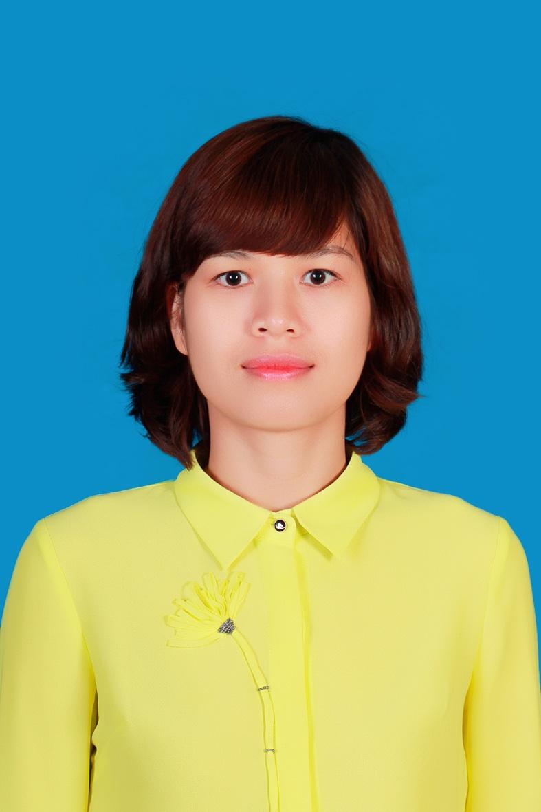 Trương Thị Huệ