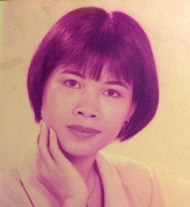 Mai Thị Linh Chi