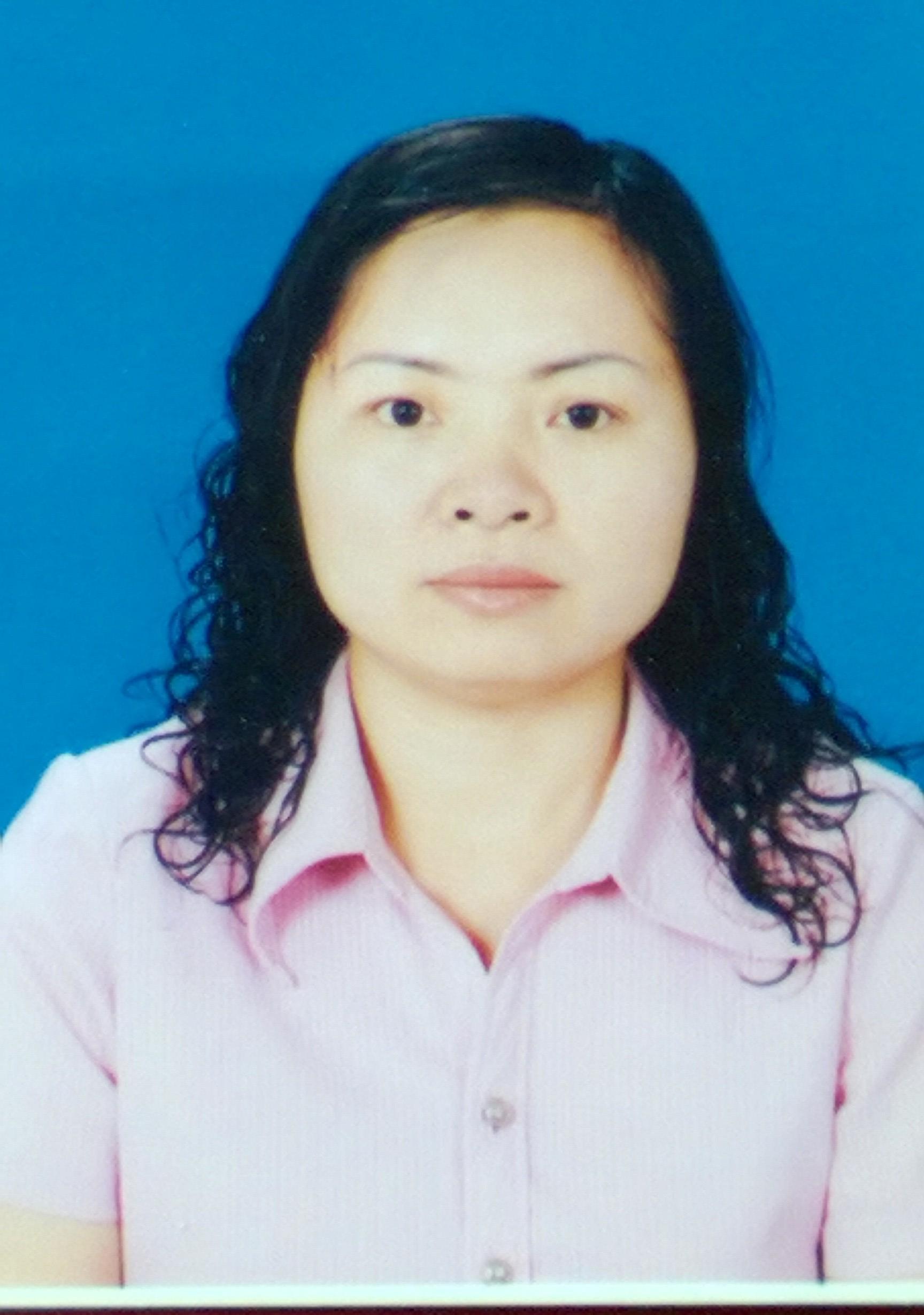 Trần Thị Minh Phong