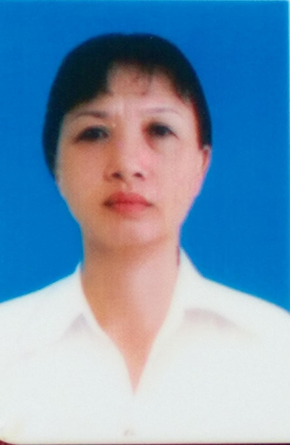 Nguyễn Thị Ngân