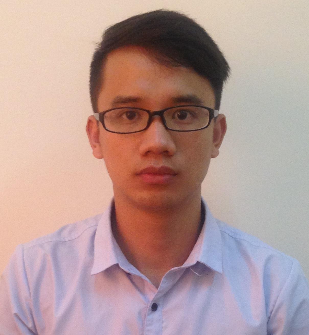Nguyễn Trường Giang
