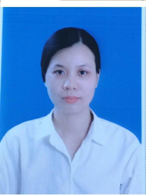 Phạm Thị Phương