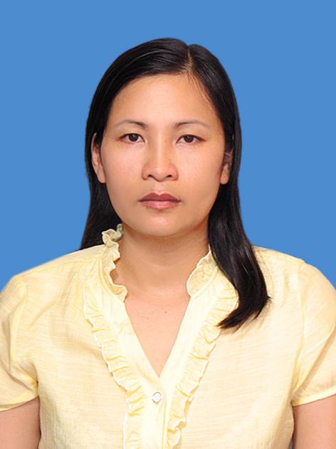 Vũ Thị Thu Hà