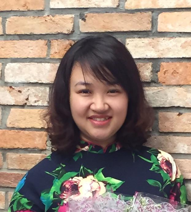 Dương Thị Hồng Anh