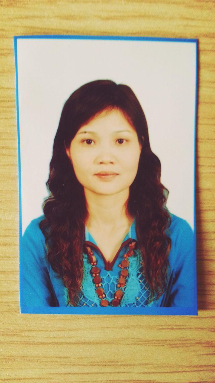 Cao Thị Thu Nga