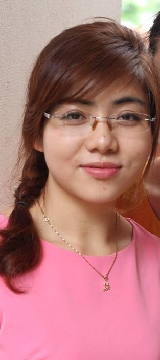 Ngô Thị Thanh Nga