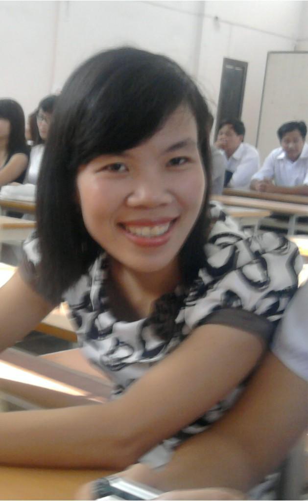 Phạm Thị Quế