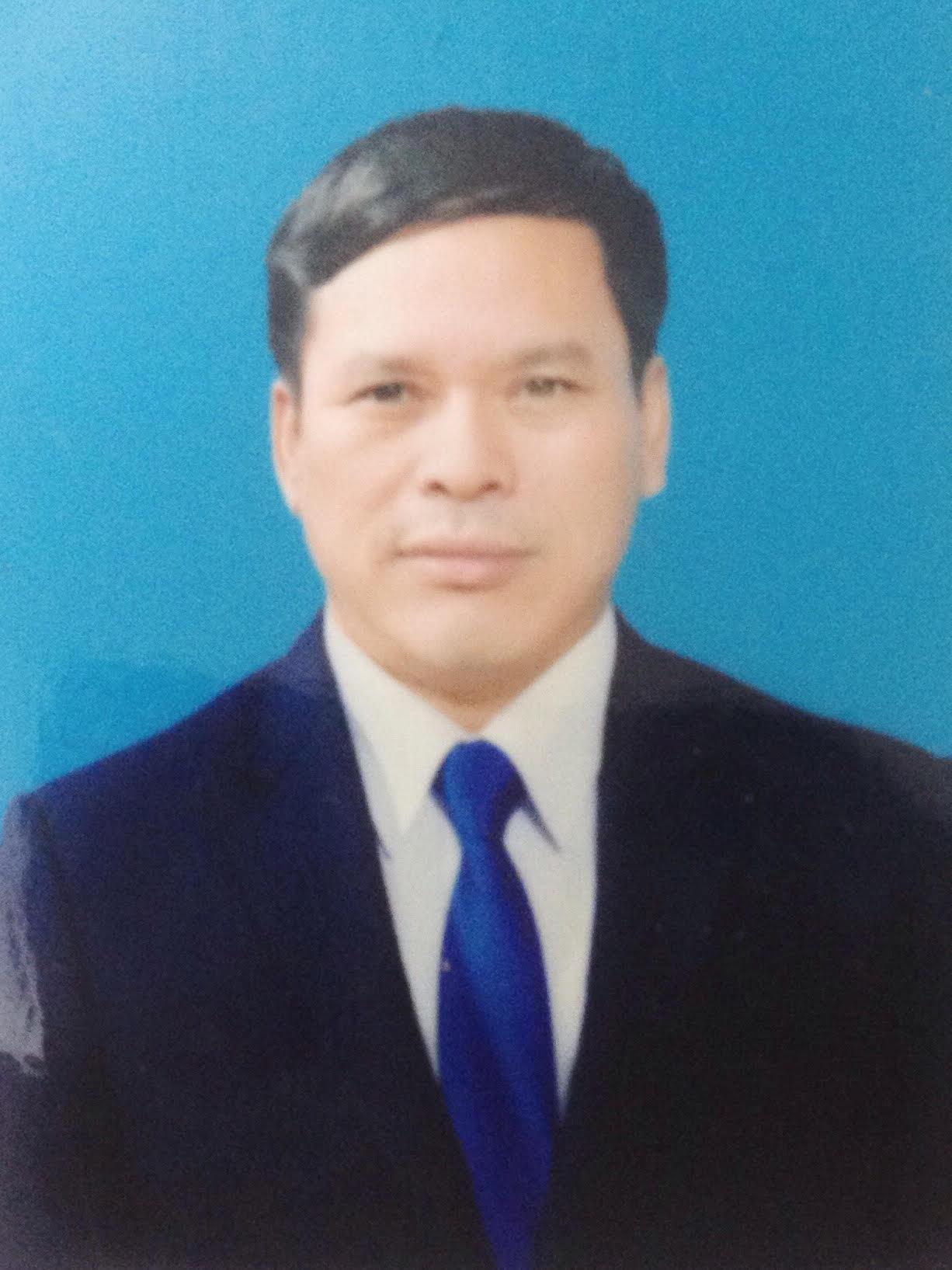 Trịnh Xuân Trường