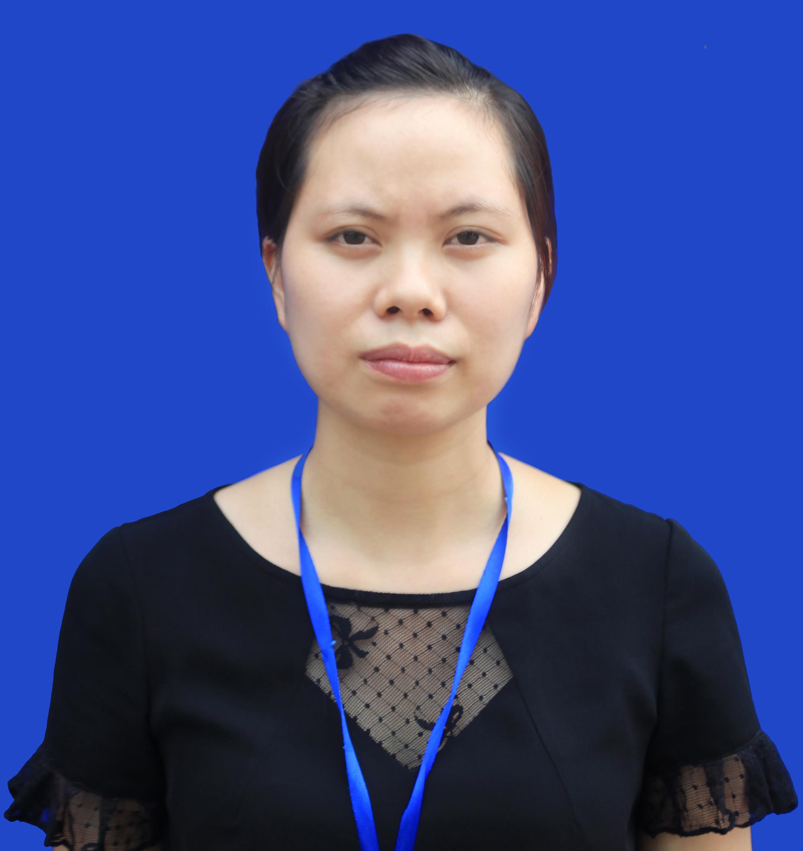 Bùi Thị Nhung