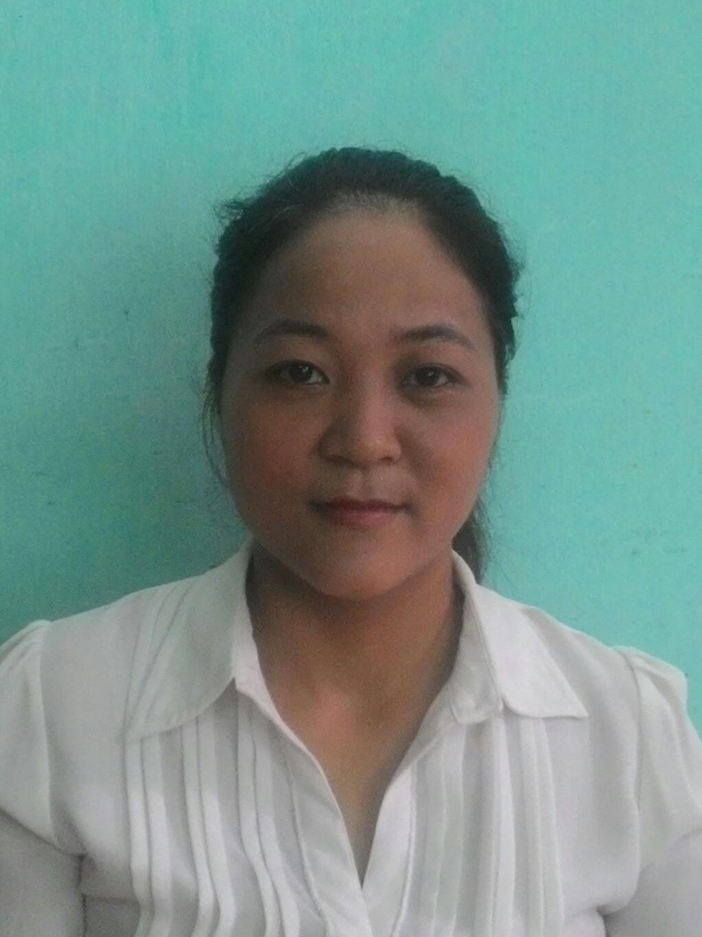 Đinh Thị Minh Phượng