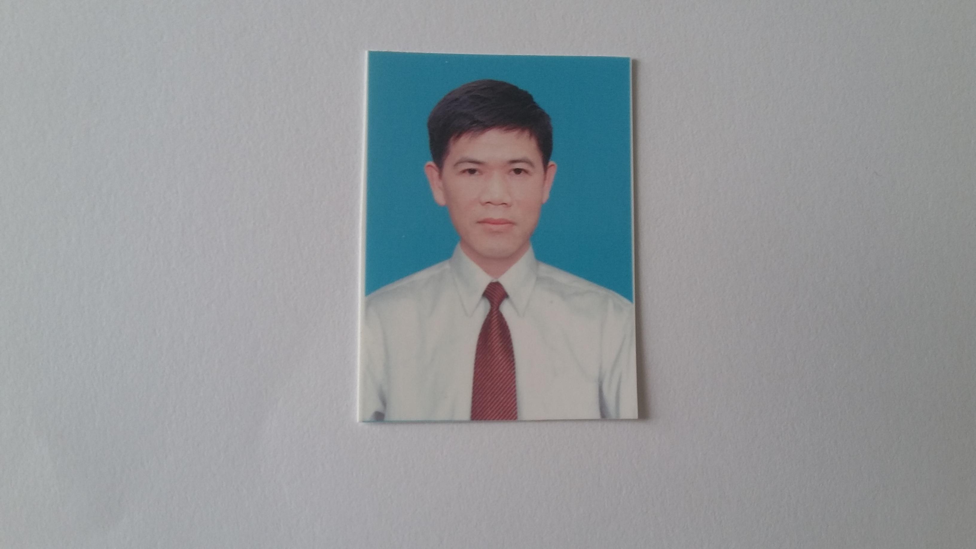 Hoàng Văn Chung