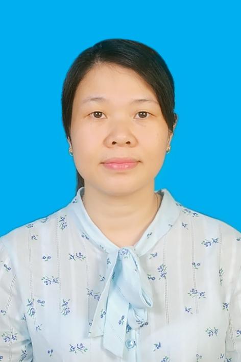Lê Thị Thu Hiền