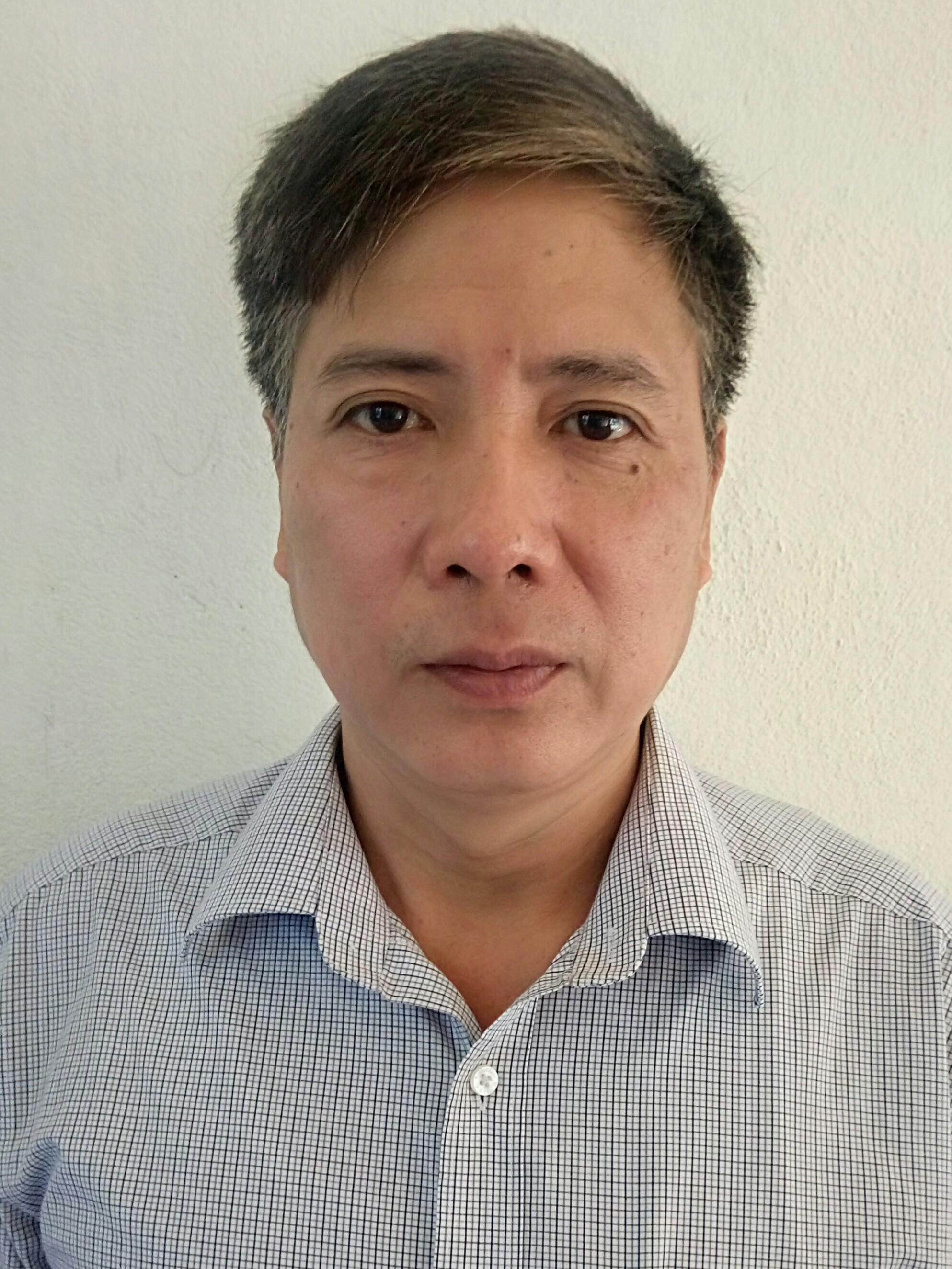 Phạm Văn Minh