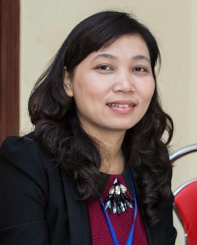 Nguyễn Thị Đức Hạnh