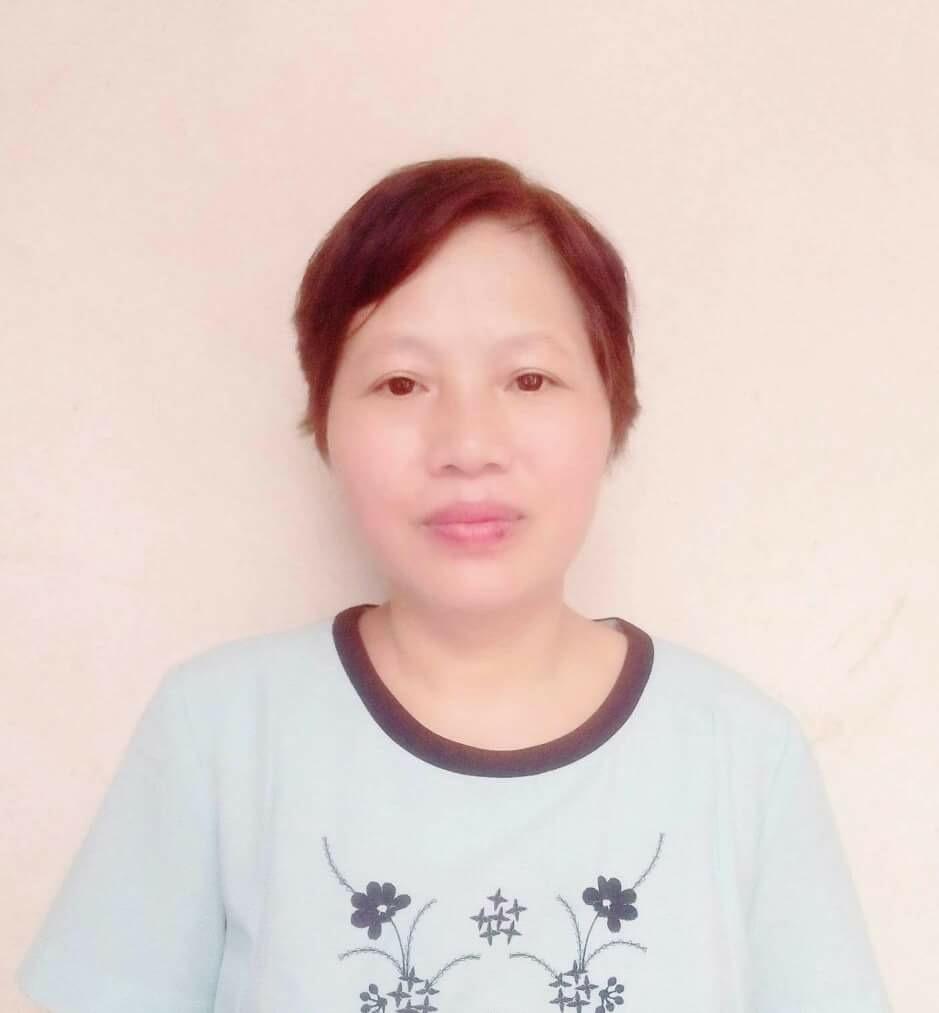 Vũ Thị Tuyết