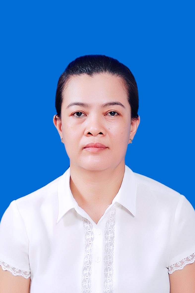 Lê Thị Hải Yến