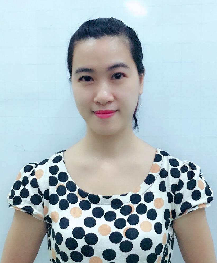 Nguyễn Thị Kim Huệ