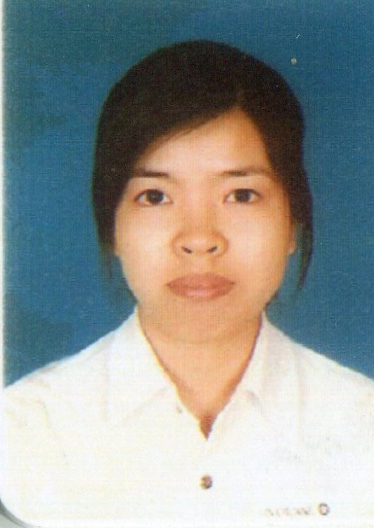 Trần Thị Duyên