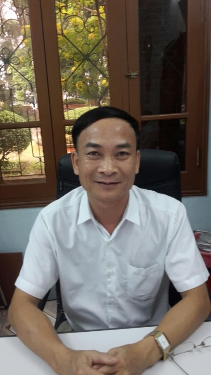 Phạm Văn Tình