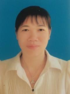 Tạ Thị Hòa