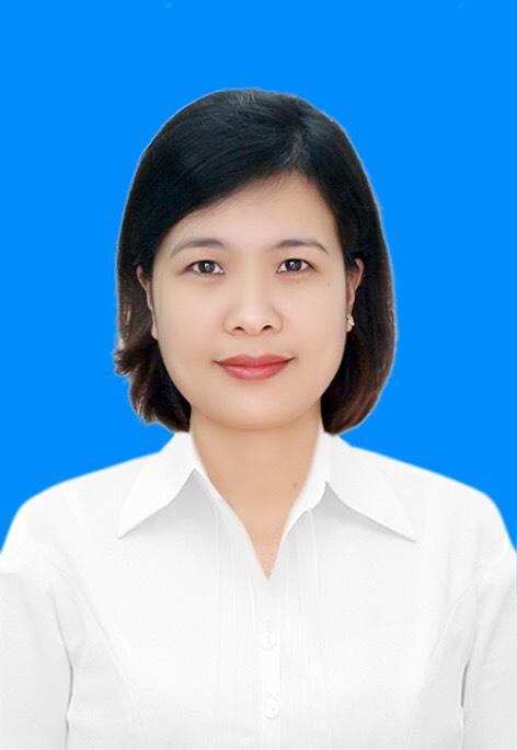 Lưu Thị Thu Hà