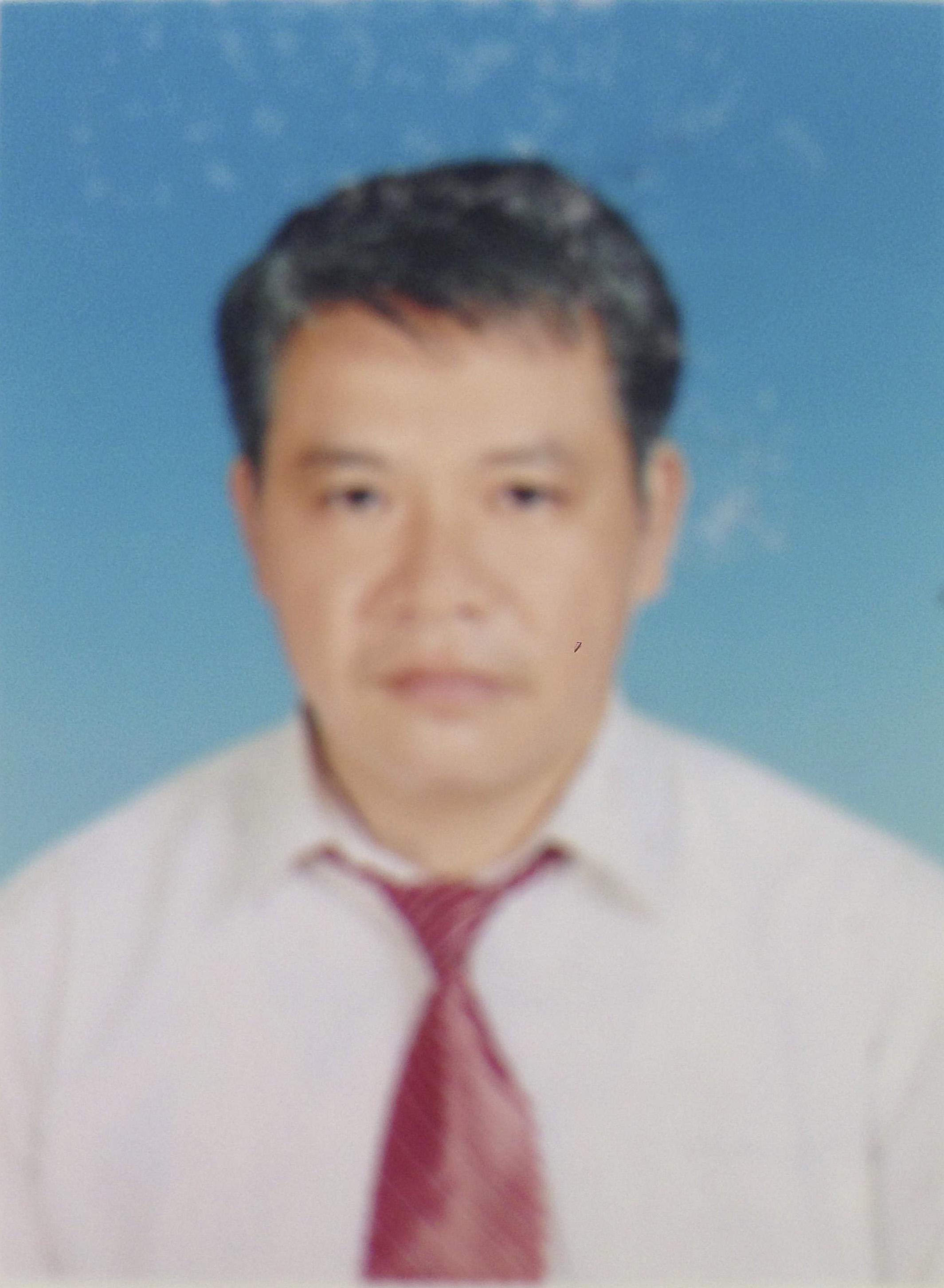 Trần An Hưng